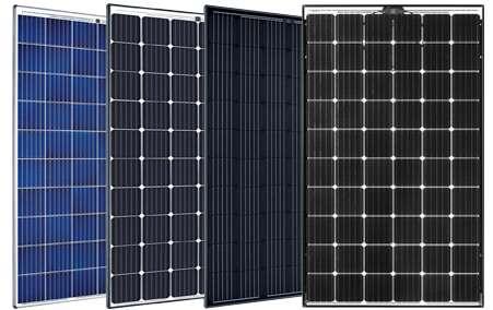 SolarWorld zonnepanelen met 20 jaar garantie
