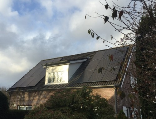 Zonnepanelen Tilburg