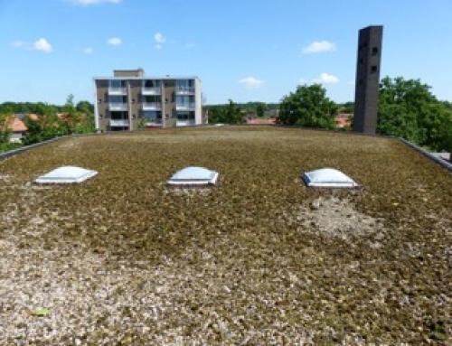 Zonnepanelen in Hilversum