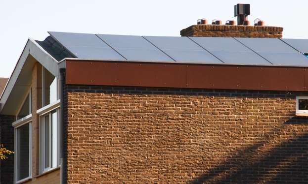 Energieneutrale woning met PVT warmtepompsysteem
